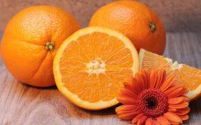 Buah jeruk, buah yang harus dihindari pemilik golongan darah O