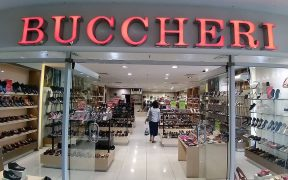 Buccheri, brand asli Indonesia yang sering dikira brand luar negeri