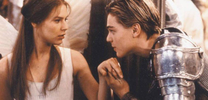 Kisah cinta tragis legendaris Romeo Julie