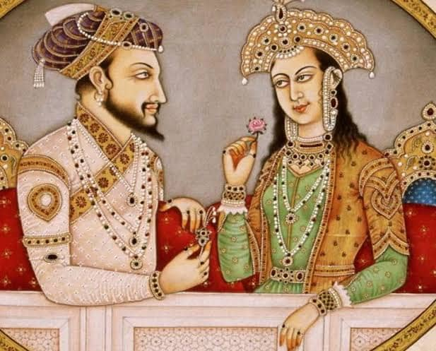 Cerita cinta legendaris Shah Jahan