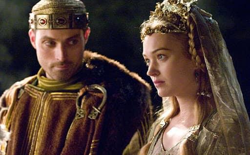 Cerita romantis Tristan dan Isolde