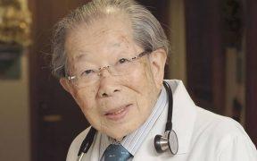 Nasehat bijak Dr. Shigeaki Hinohara