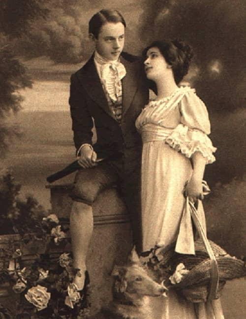 Kisah cinta Robert Browning dan Elizabeth Barrett