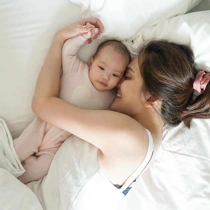Shandy Aulia, salah satu selebriti menunggu waktu lama untuk hamil anak pertama