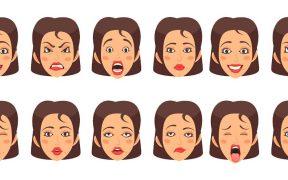 Tes kepribadian ekspresi wajah