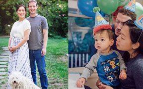 Gaya hidup sederhana Mark Zuckerberg dan Priscilla Chan