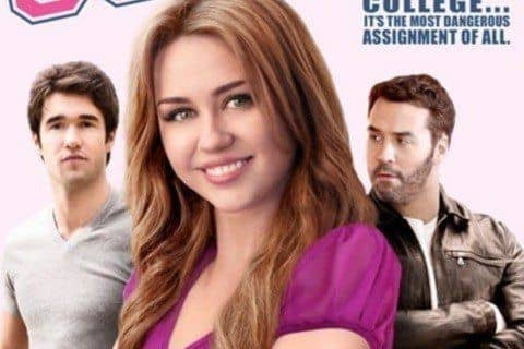 Film Miley - So Undercover
