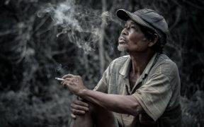 Dear Perokok, bahaya rokok bukan hanya untuk paru tapi juga otak