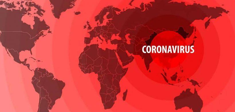 Mencegah penyebaran virus corona di tempat kerja