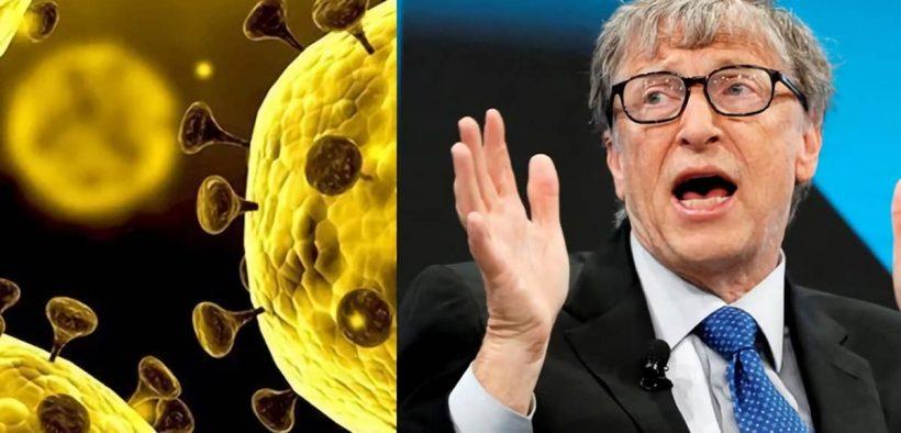 Bill Gates tentang Pandemi Virus Corona Covid-19