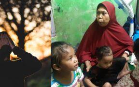 Viral Ayah & Ibu Meninggal di Hari yang Sama, 6 Anak Menjadi Yatim Piatu